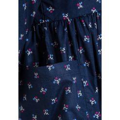 Sukienki dziewczęce letnie: Carter's DRESS PRINK PRINT BABY SET Sukienka letnia navy