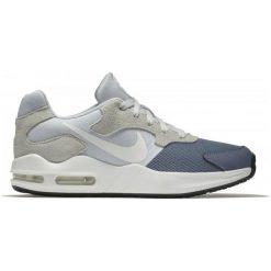 Nike Damskie Obuwie Sportowe Air Max Guile Shoe 40. Szare buty do fitnessu damskie Nike, z materiału, nike air max. Za 375,00 zł.