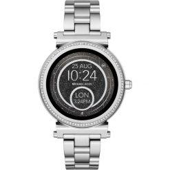 Biżuteria i zegarki damskie: Michael Kors Access SOFIE Zegarek silvercoloured