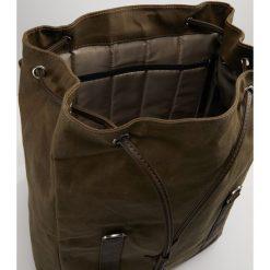 Plecaki męskie: Jost BEUTEL Plecak olive