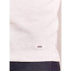 Swetry męskie: BOSS Orange TEMPEST Sweter open white