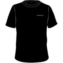 MARTES Koszulka Męska Solan Black r. L. Czarne koszulki sportowe męskie marki MARTES, l. Za 30,78 zł.