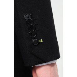 Płaszcze przejściowe męskie: Noose & Monkey Krótki płaszcz black