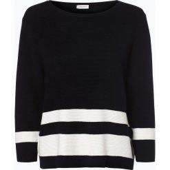Swetry klasyczne damskie: Gerry Weber – Sweter damski, niebieski
