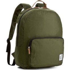 Plecak THE PACK SOCIETY - 999CLA702.20 Zielony. Zielone plecaki męskie The Pack Society, z materiału. Za 129,00 zł.