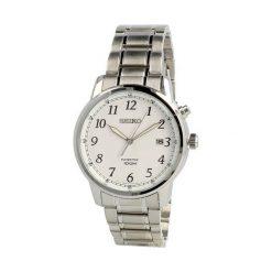 Zegarki męskie: Seiko SKA775P1 - Zobacz także Książki, muzyka, multimedia, zabawki, zegarki i wiele więcej
