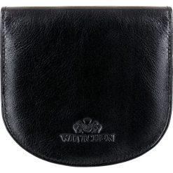 Portfel 21-1-043-1. Czarne portfele damskie Wittchen. Za 149,00 zł.