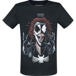 Venom (Marvel) Double Face T-Shirt czarny. Czarne t-shirty męskie z nadrukiem Venom (Marvel), xl, z okrągłym kołnierzem. Za 54,90 zł.