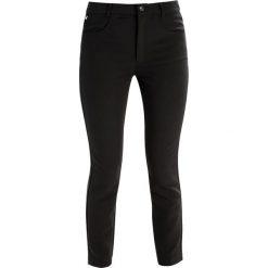 GStar DSTAQ MID SKINNY ANKLE CHINO  Jeansy Slim Fit black. Szare jeansy damskie relaxed fit marki G-Star. Za 559,00 zł.