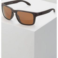 Oakley HOLBROOK XL Okulary przeciwsłoneczne prizm tungsten polarized. Czarne okulary przeciwsłoneczne damskie aviatory Oakley. Za 809,00 zł.