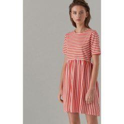 565f6cc70d Sukienki damskie ze sklepu Mohito - Zniżki do 70%! - Kolekcja wiosna ...