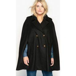 Płaszcze damskie pastelowe: Płaszcz w stylu narzutki