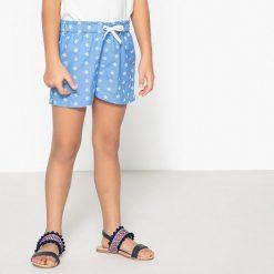 Odzież dziecięca: Spodenki haftowane 3-12 lat