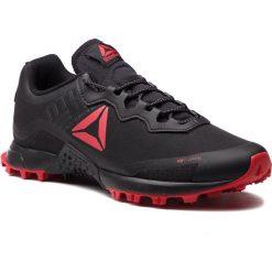 Buty sportowe męskie: Buty Reebok - All Terrain Craze CN5243  Black/Primal Red/Ash Grey
