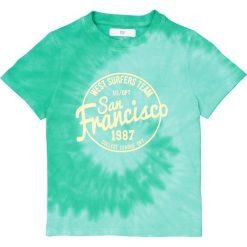 Odzież chłopięca: T-shirt Tye and Dye we wzory 3-12 lat