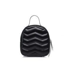 Plecaki Style  SB377 Torebka. Czarne torebki klasyczne damskie Style. Za 125,00 zł.