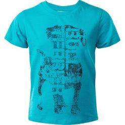 T-shirty chłopięce: BEJO Koszulka chłopięca Doggi KDB niebieski r. 134
