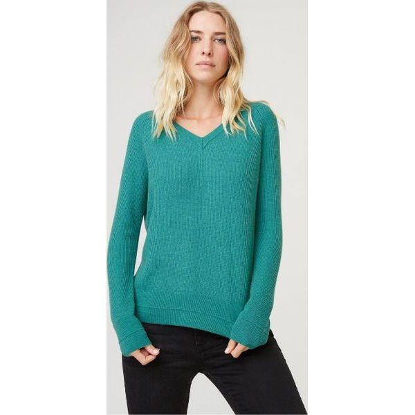 4425f678 Rodier sweter damski 44 zielony