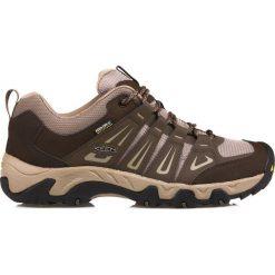 Buty trekkingowe męskie: Keen Buty męskie Oakridge WP Cascade/Brindle r. 46 (115311)