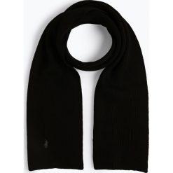 Polo Ralph Lauren - Szalik męski, czarny. Czarne szaliki męskie Polo Ralph Lauren, z wełny. Za 359,95 zł.