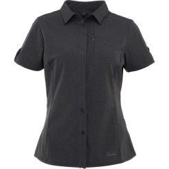 Koszule wiązane damskie: Rukka SALLA Koszula black