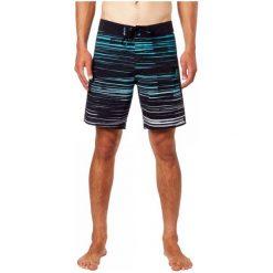 Kąpielówki męskie: FOX Kąpielówki Męskie Motion Static 31 Niebieski