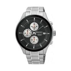 Zegarki męskie: Seiko SKS545P1 - Zobacz także Książki, muzyka, multimedia, zabawki, zegarki i wiele więcej