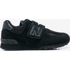 Buty sportowe chłopięce: New Balance – Buty dziecięce YV574TB