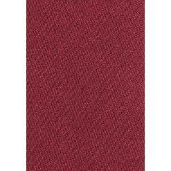 Krawaty męskie: DRYKORN TIE SLIM  Krawat red