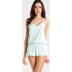 Piżamy damskie: LingaDore MACARON  Piżama green