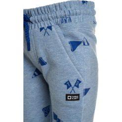 Chinosy chłopięce: Tumble 'n dry NIALL JOGGING PANTS BABY Spodnie materiałowe college blue