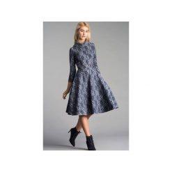Sukienki hiszpanki: Sukienka DONNA Midi Tamara