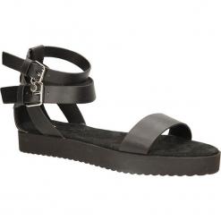 SANDAŁY BLINK 802109-A-01. Czarne sandały damskie marki Blink. Za 59,99 zł.