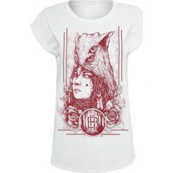 Brutal Knack Nature Amicusa Extend. Shirt Koszulka damska biały. Białe bluzki damskie Brutal Knack, xxl, z nadrukiem, z okrągłym kołnierzem. Za 99,90 zł.