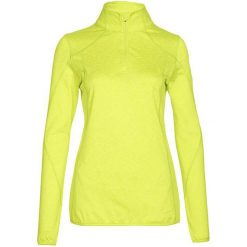 KILLTEC Bluza damska Issa żółta r. 38 (31304/720). Żółte bluzy sportowe damskie KILLTEC. Za 110,10 zł.