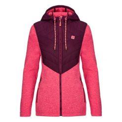 Loap Sweter Outdoorowy Gaya Pink Xs. Szare swetry klasyczne damskie marki Reserved, m, z kapturem. Za 215,00 zł.