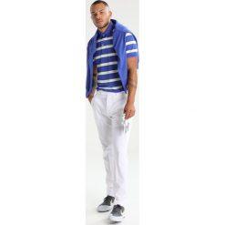 Polo Ralph Lauren Golf TECH Koszulka sportowa summer royal. Niebieskie koszulki do golfa męskie Polo Ralph Lauren Golf, m, z elastanu. Za 479,00 zł.
