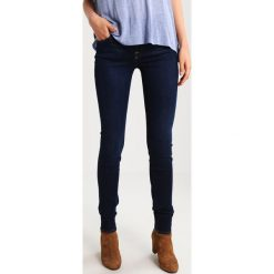 7 for all mankind ROXANNE  Jeansy Slim Fit rinsed indigo. Niebieskie rurki damskie 7 for all mankind. Za 799,00 zł.