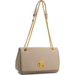Torebka COCCINELLE - CD0 Liya E1 CD0 12 03 01  Seashell/Seash N43. Brązowe torebki klasyczne damskie Coccinelle, ze skóry. W wyprzedaży za 979,00 zł.