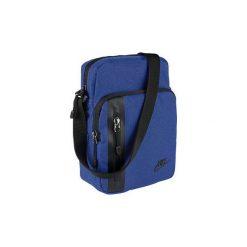 Teczki Nike  Core Small Items 3.0 BA5268-431. Niebieskie aktówki damskie Nike. Za 79,99 zł.