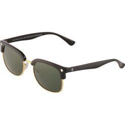 Okulary przeciwsłoneczne damskie aviatory: CHPO CASPER Okulary przeciwsłoneczne black