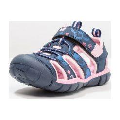 Sandały chłopięce: fullstop. Sandały trekkingowe dark blue