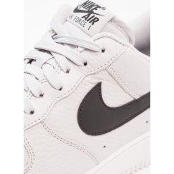 Tenisówki męskie: Nike Sportswear AIR FORCE Tenisówki i Trampki vast grey/black/summit white