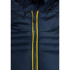 OVS HOOD Kurtka zimowa mood indigo. Czarne kurtki chłopięce zimowe marki OVS, z materiału. W wyprzedaży za 135,20 zł.