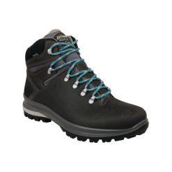 Grisport Marrone Dakar  14117D4G 40 Brązowe. Czarne buty trekkingowe damskie marki The North Face. W wyprzedaży za 379,99 zł.