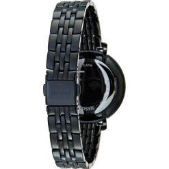 Biżuteria i zegarki damskie: Fossil JACQUELINE Zegarek black
