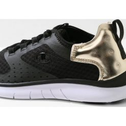 Buty do biegania damskie: Champion LOW CUT SHOE ALPHA CLOUD Obuwie do biegania treningowe black