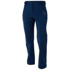 Spodnie sportowe damskie: Northfinder Damskie Spodnie Nola, Ciemnofioletowy L