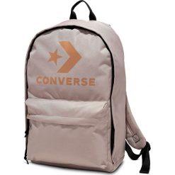 Plecak Converse EDC (10007683-A02). Szare plecaki męskie Converse. Za 104,99 zł.