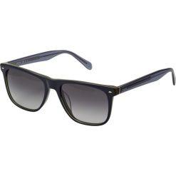 Okulary przeciwsłoneczne męskie: Fossil Okulary przeciwsłoneczne blue